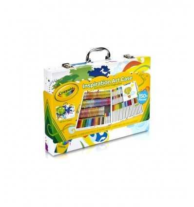 虹バッグ 04-2532 04-2532 Crayola- Futurartshop.com