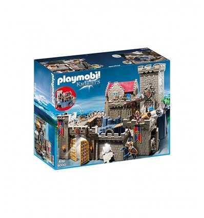 Königsschloss der Ritter des Löwen 6000 Playmobil- Futurartshop.com