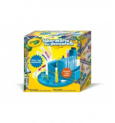 Laboratorium pisaki 74-7054 Crayola- Futurartshop.com