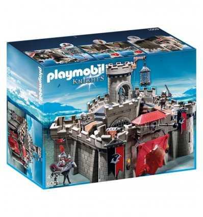 ファルコンの騎士団の城 6001 Playmobil- Futurartshop.com