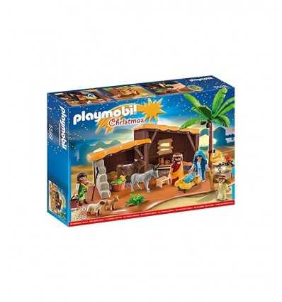 Duża szopka bożonarodzeniowa 5588 Playmobil- Futurartshop.com