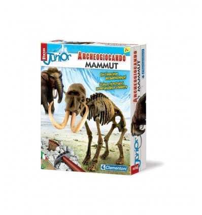 Archeogiocando Mammut 13806 Clementoni-Futurartshop.com