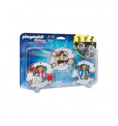 Ángeles decorativos 5591 Playmobil- Futurartshop.com