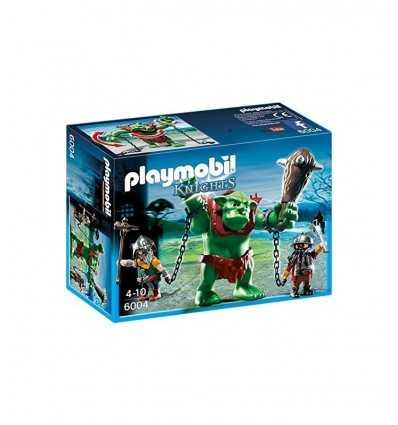 Troll med vårdnadshavare 6004 Playmobil- Futurartshop.com