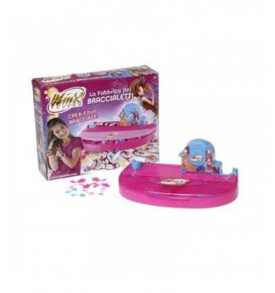 Winx les bracelets CCP21701 Giochi Preziosi- Futurartshop.com