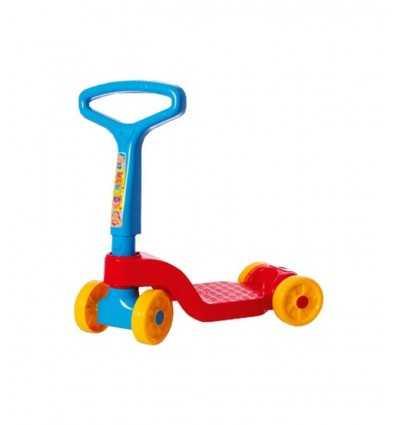 Monopattino in plastica 4 ruote 210511465 Giochi Preziosi-Futurartshop.com