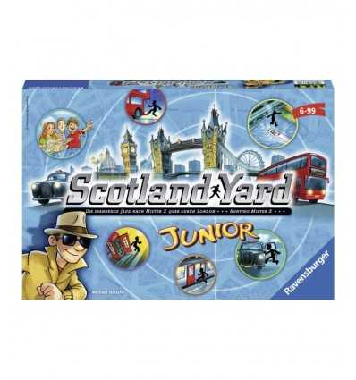 Scotland Yard Junior 22289 6 Ravensburger- Futurartshop.com