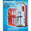 Playmobil brandstation med larm 5361 Playmobil- Futurartshop.com
