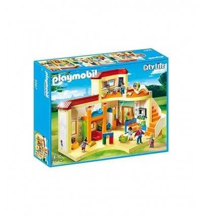 Playmobil wielkie Przedszkole z zabaw i gniazdo 5567 Playmobil- Futurartshop.com