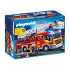 Playmobil fire ladder truck with lights and sounds 5362 Playmobil- Futurartshop.com