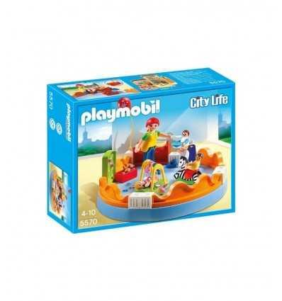 Playmobil area gioco prima infanzia 5570 Playmobil-Futurartshop.com