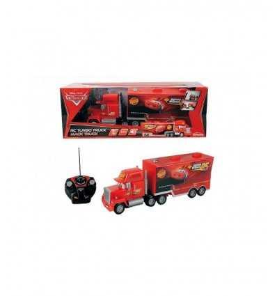 Mack Truck Lightning McQueen 213089535 213089535 Simba Toys- Futurartshop.com