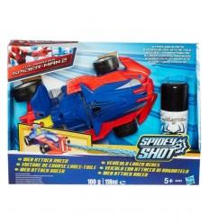 Pistola de aire comprimido de plantilla V873 con caja 873 Villa Giocattoli-futurartshop
