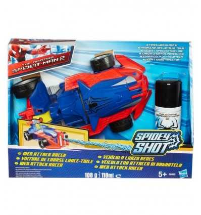Spiderman spindel shot A8483E27 - Futurartshop.com
