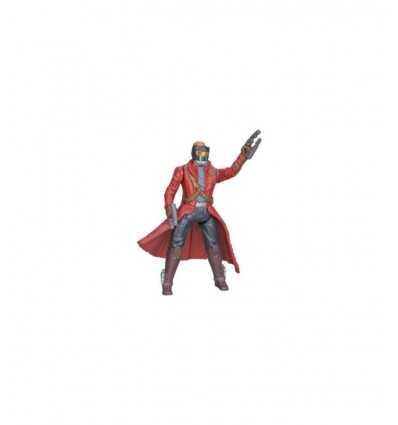 Väktare av den Galaxy 13 cm tecken Peter Quill A7913 Hasbro- Futurartshop.com