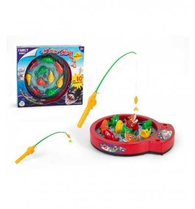 釣りゲーム 36386 Globo- Futurartshop.com