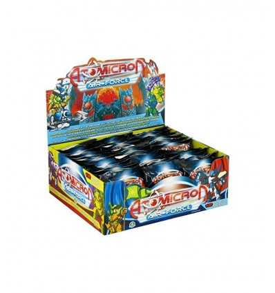 Sobres Atomicron serie 2 GPZ18470 Giochi Preziosi- Futurartshop.com