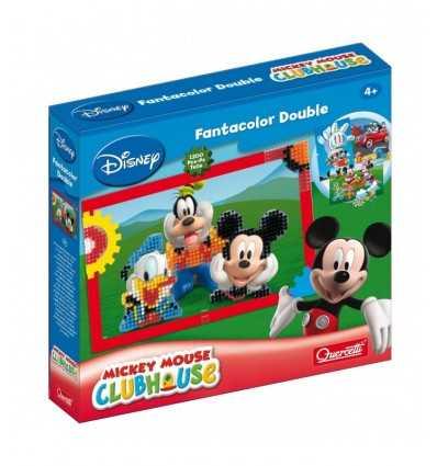 Mickey Mouse Fantacolor doble 13/7314 - Futurartshop.com