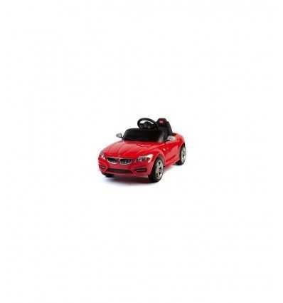 6V voiture électrique BMW Z4 38871 Mazzeo- Futurartshop.com