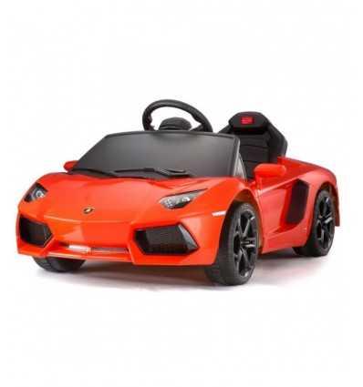 Lamborghini aventador auto elettrica 6V 38895 Mazzeo-Futurartshop.com