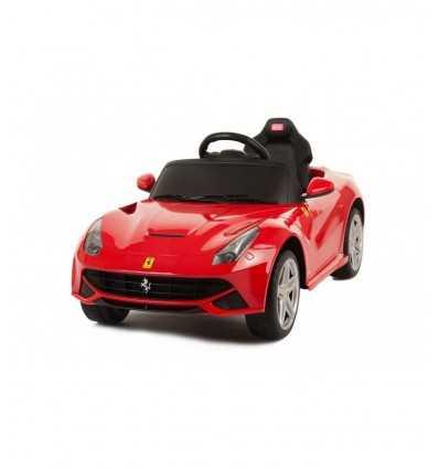Ferrari F12 auto elettrica 6V 38888 Mazzeo-Futurartshop.com