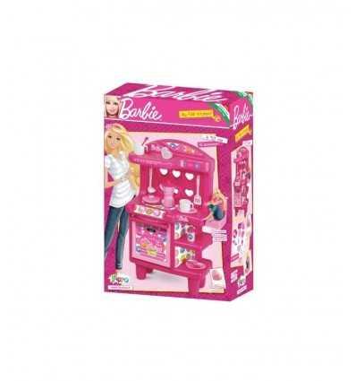 Kuchnia Barbie dziecko 1566 Smoby- Futurartshop.com