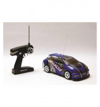 auto w-rally radiocomandata scala 1:14 CW4401 Hornby-Futurartshop.com