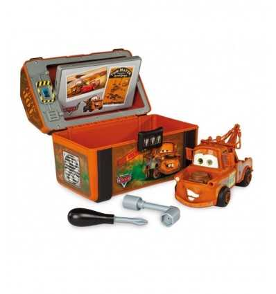 Tools Briefcase cars 2 7600500141 Smoby- Futurartshop.com