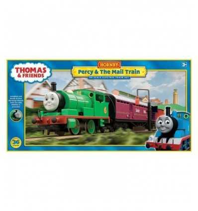 Percy Train Set R9682P Lima- Futurartshop.com