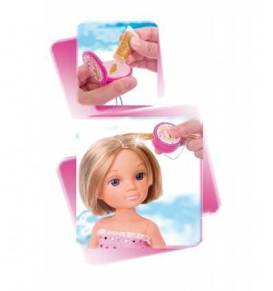 Нэнси кукла волшебное зеркало A1301633 Famosa- Futurartshop.com