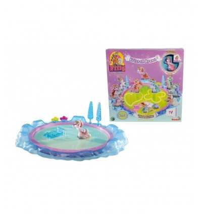 Filly Ice Unicorn Crystal Arena 105951188038 Simba Toys-Futurartshop.com