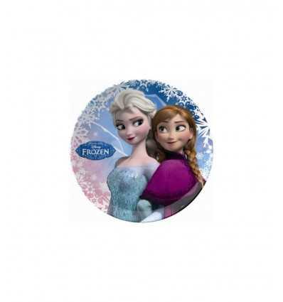 frozen plat 22 cm 125820-637 - Futurartshop.com