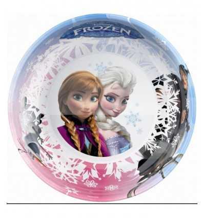 Frozen Teller tief 17 cm 125821 Giorda- Futurartshop.com