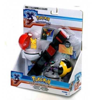 Pokemon X e Y Pokeball cintura CCP86015 -Futurartshop.com