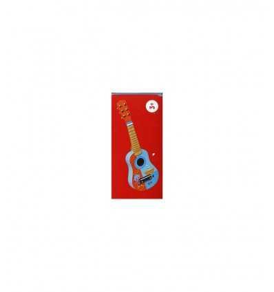 La chitarra HJD93157C Hornby-Futurartshop.com