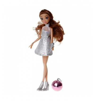 Фиолетовый кукла музыка страсти NCR02299 Gig- Futurartshop.com