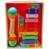 Zestaw instrumentów muzycznych HJD93869B Lima- Futurartshop.com