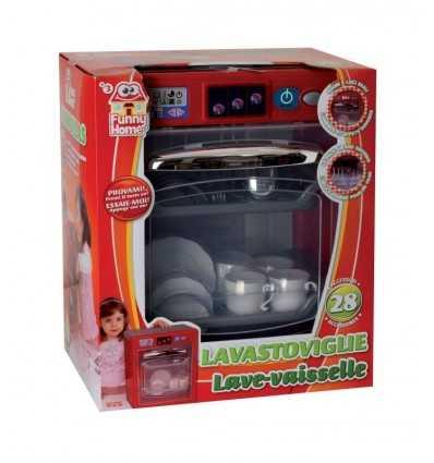 Lave-vaisselle RDF50452 Giochi Preziosi- Futurartshop.com