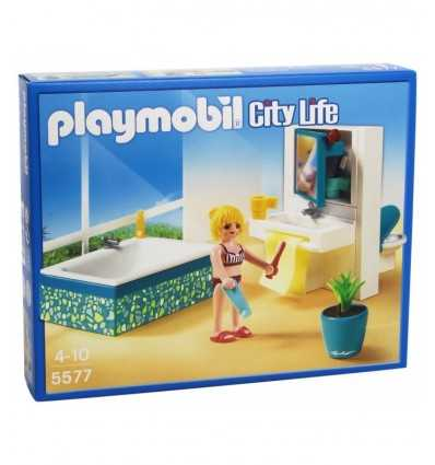 Bathroom 5577 Playmobil- Futurartshop.com