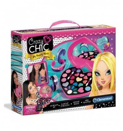 Il mio kit di bellezza 15793 Clementoni-Futurartshop.com