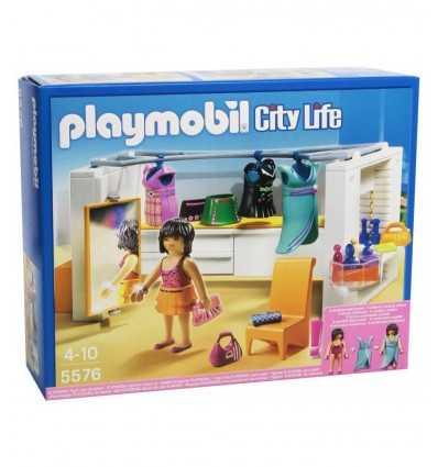 Walk In Closet 5576 Playmobil- Futurartshop.com