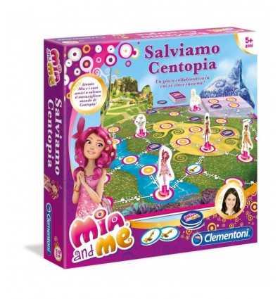 Мой и мне хранить Centopia 12041 Clementoni- Futurartshop.com