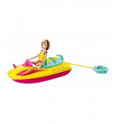バービーのジェット スキーします。X3210 X3210 Mattel- Futurartshop.com
