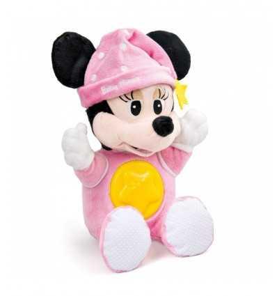 Noche dulce Minnie Plush 14848 Clementoni- Futurartshop.com