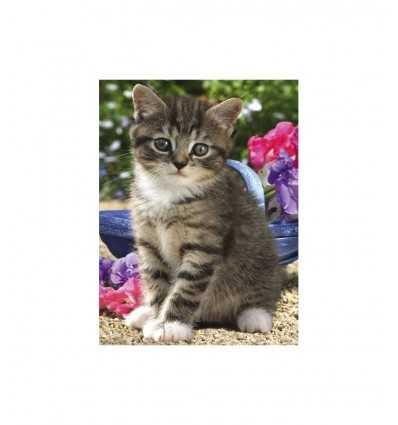 Katt i trädgården pussel 15348 Ravensburger- Futurartshop.com