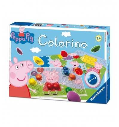 Peppa Pig Colorino 22306 Ravensburger- Futurartshop.com