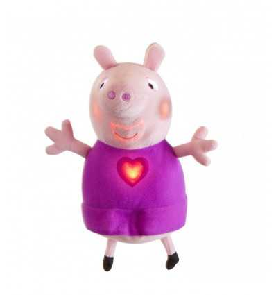 Peppa Pig talking Plush CCP01588 Giochi Preziosi- Futurartshop.com