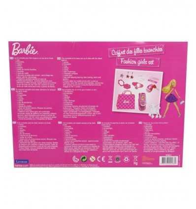 Barbie Fashion bag with accessories RPB011 Dima- Futurartshop.com