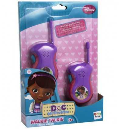 Dr Toy walkie talkie GCH855104 Giochi Preziosi- Futurartshop.com