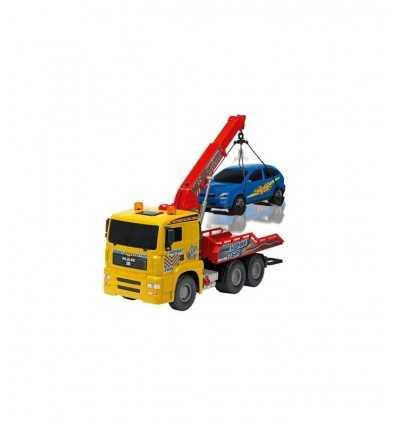 Carroattrezzi con auto RDF50759 Giochi Preziosi-Futurartshop.com